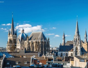 Photo of Aachen