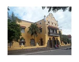 Photo of San Pedro de Jujuy