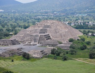 Photo of San Juan Teotihuacán