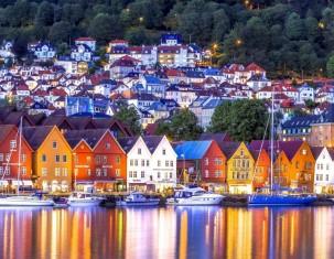 Photo of Bergen