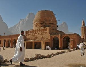 Photo of Soudan