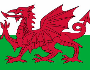 Photo of Wales