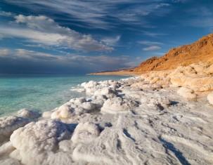 Photo of Dead Sea
