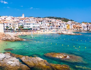 Photo of Calella