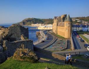 Photo of Aberystwyth