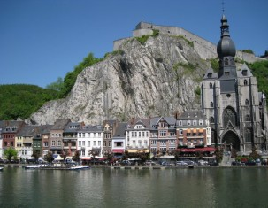 Photo of Dinant