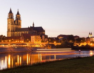 Photo of Magdeburg