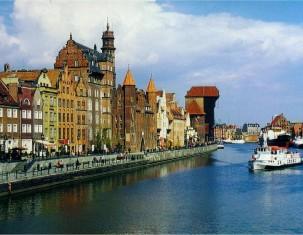 Photo of Świnoujście