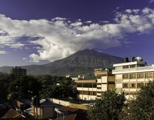 Photo of Arusha