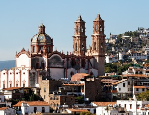 Photo of Taxco