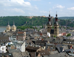 Photo of Koblenz
