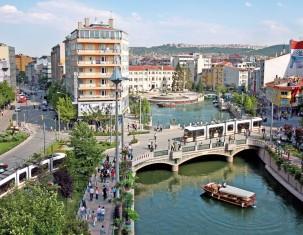 Photo of Eskişehir