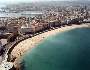 Photo of A Coruña - La Coruña