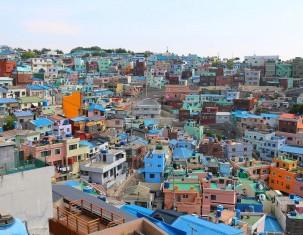 Photo of Busan