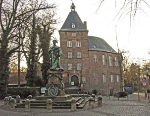 Photo of Moers