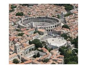 Photo of Arles