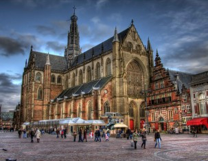 Photo of Haarlem
