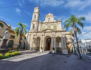 Photo of San Salvador de Jujuy