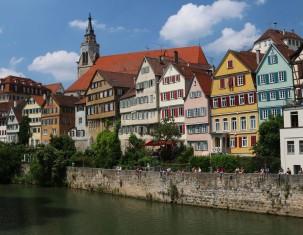 Photo of Tübingen
