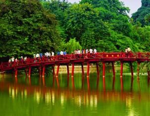 Photo of Hanoi
