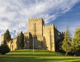 Photo of Guimarães