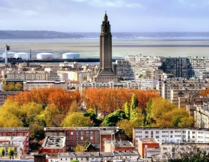 Photo of Le Havre