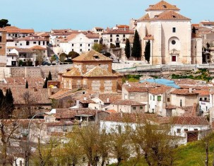 Photo of Chinchón