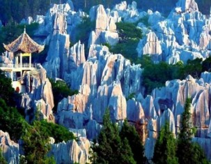Photo of Kunming