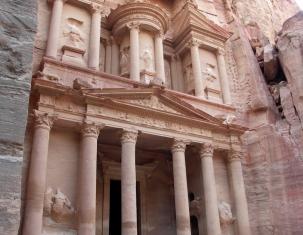 Photo of Petra