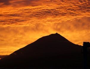 Photo of Pico Island