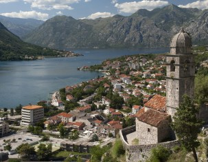 Photo of Kotor