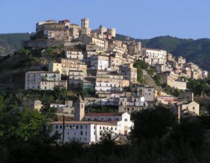 Photo of Cosenza