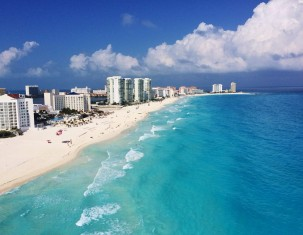 Photo of Cancún