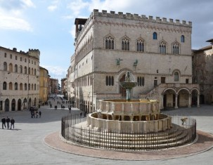 Photo of Perugia
