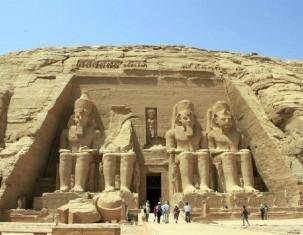 Photo of Luxor
