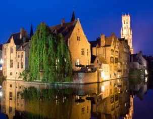 Photo of Brugge