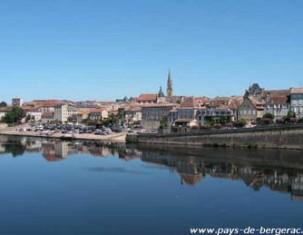 Photo of Bergerac