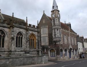 Photo of Dorchester