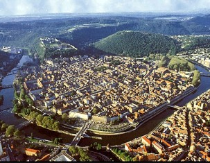 Photo of Besançon