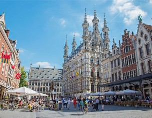 Photo of Leuven
