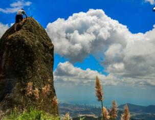 Photo of Pico da Pedra