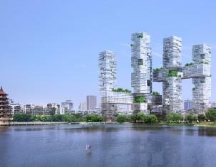 Photo of Wuhan