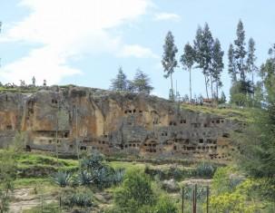 Photo of Cajamarca