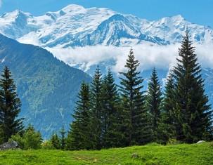 Photo of Chamonix-Mont-Blanc