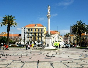 Photo of Setúbal