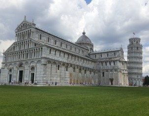 Photo of Pisa