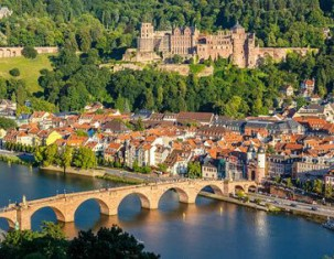 Photo of Heidelberg