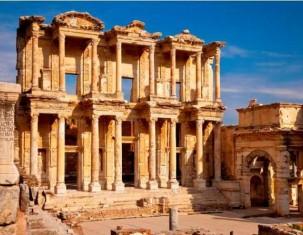 Photo of Ephesus