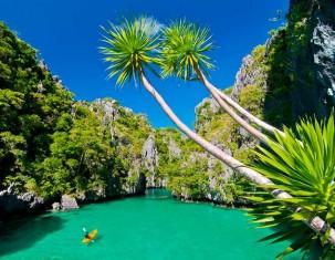 Photo of Palawan