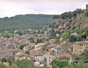 Photo of Cotignac